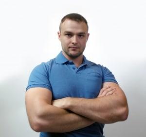 doradca dietetyczny, dietetyk, Wojciech Nowosada