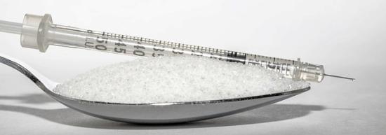 insulina strzykawka - insulina donosowa - intranasal insulin
